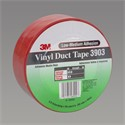 "Picture of 21200-45513 3M Vinyl Duct Tape 3903 Red,49""x 50yd 6.5 mil"