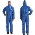 Picture of 46719-46734 3M Disposable Protective CO/A Safety Work Wear 4515-3XL-Blue