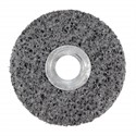 "Picture of 48011-01041 3M-Brite Clean and Strip Unitized Wheel,8""x 1""x 5/8""7S XCS"