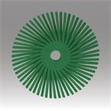 "Picture of 48011-27611 3M-Brite Radial Bristle Disc,1""x 1/8""50"