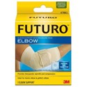 Picture of 51131-20054 3M FUTURO Elbow Support W/Pressure Pads,47861EN,Sm