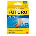 Picture of 51131-20077 3M FUTURO Wrap Around Ankle Support 47874EN,Sm