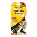 Picture of 51131-20114 3M FUTURO Restoring Dress Socks for Men 71035BLEN,M,Black