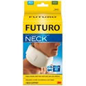 Picture of 51131-20136 3M FUTURO Soft Cervical Collar 09027EN,Adjustable,White