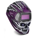 Picture of 51131-49956 3M Speedglas Raging Skull Welding Helmet 100 W/Auto-Darkening Filter