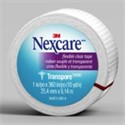 "Picture of 51131-56661 3M Nexcare Flexible Clear First Aid Tape,527-P1,2""x 10yds,Wrapped"