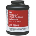 Picture of 51135-08063 3M Ultrapro Trim and Emblem Adhesive,08063,8 fl oz/236 mL