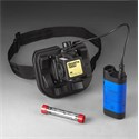 Picture of 51138-72838 3M Breathe Easy Turbo Belt-Mounted Powered Air Purifying Respirato