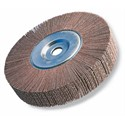 "Picture of 51144-81983 3M Flap Wheel 741A,6""x 2""x 1""P120 X-weight"