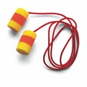 Picture of 80529-11050 3M E-A-R Classic SuperFit 30 corded Earplugs 311-1126