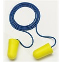 Picture of 80529-12018 3M E-A-R TaperFit 2,L Corded Earplugs,Hearing Conservation 312-1224 2000