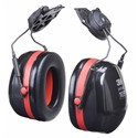 Picture of 93045-97830 3M-Peltor Optime 105 Dielectric,Cap-Mount Earmuffs,Hearing Conservation H10P3E-01