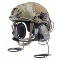 Picture of 93045-93481 3M Peltor COMTAC III Advanced Combat Helmet (ACH) MT17H682P3AD-47 FG