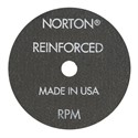 Picture of 076607-89451 Norton Cut Off Wheels,Sm DIA Cut-off Blades,Part# Type 1