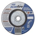 Picture of 662528-43213 Norton Wheels,Part# Type 27,Zirc Alum,4-1/2x1/4x5/8-11,RPM/13580