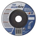 Picture of 662528-43214 Norton Wheels,Part# Type 27,Zirc Alum,4-1/2x1/4x7/8