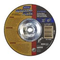 Picture of 662529-17881 Norton Depressed Center Grinding Wheels,Part# Type 27,7x1/4x5/8-11,RPM/860