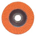 Picture of 662611-00013 Norton SG Blaze Flap Discs,7x7/8,Type/27,Max RPM/8600,36 Grit