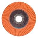 Picture of 662611-00014 Norton SG Blaze Flap Discs,7x7/8,Type/27,Max RPM/8600,40 Grit