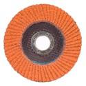 Picture of 662611-00015 Norton SG Blaze Flap Discs,7x7/8,Type/27,Max RPM/8600,60 Grit