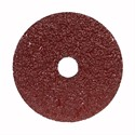 "Picture of 666233-53311 Norton Merit Resin Fiber Disc,Alum Oxide,FX370,60 Grit,4-1/2""x7/8"""