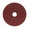 "Picture of 666233-57277 Norton Merit Resin Fiber Disc,Alum Oxide,FX370,36 Grit,5""x7/8"""