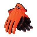Picture of 120-4600/L PIP Maximum Safety,Viz,Professional Workmans Glove,Orange Back,L