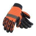 Picture of 120-4700/L PIP Maximum Safety,Miner'S Miracle Coal Miners Glove,L