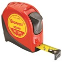 "Picture of KTX34-16ME-N Starrett Exact Tape Measure,3/4""x16',English/Metric"