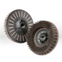 "Picture of 48011-33054 3M-Brite Bristle Disc,4-1/2"",36 Grit"