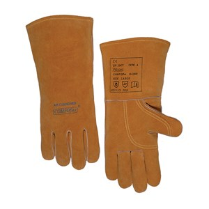 Picture of 10-2000S Alliance COMFOflex Welding Gloves,Original Air cushioned,Sm