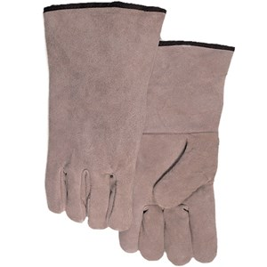 Picture of 10-2112 Alliance All-Purpose Welding Gloves,Standard Gray