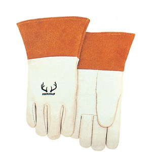 Picture of 10-2304L Alliance Prestigious TIG/MIG Gloves,L