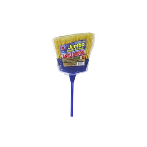 Picture of 1123LG/C Alliance Broom,Large Angle with Handle,Blue