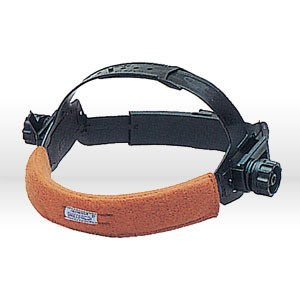 Picture of 20-3100V Alliance SWEATSOpad Welding Non-suspender headgear Sweatband