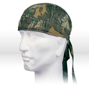 Picture of 23-8012 Alliance Doo Rags,Camo Assortment,One Size Fits All