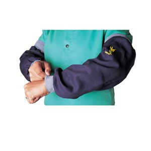 Picture of 33-8318 Alliance COOL FR Sleeves,Flame retardant 9 oz Cotton FR,18""
