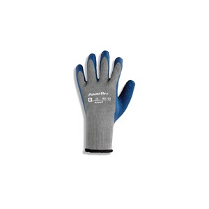 Picture of 80-100-8 Ansell Powerflex Gloves,206401,Size 8