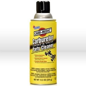 Picture of M4814 Radiator Specialty Carb Medic Carburetor Cleaner,Carburetor cleaner,12.5 oz