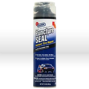 Picture of M1118/6 Radiator Specialty Puncture Seal Tire Puncture Seal,16 oz