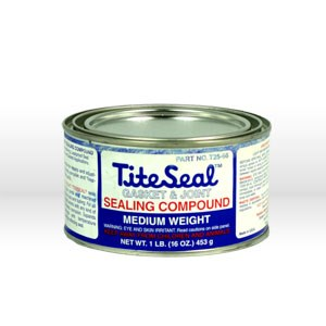 Picture of T2566 Radiator Specialty Gasket Sealant,Gasket & joint sealing compound,M weight,1 lb