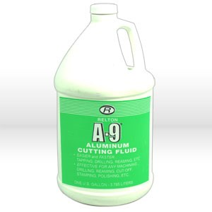 Picture of 04Z-A9 Relton A-9 Aluminum Cutting Fluid,-20F to +400F Temp Range:,4 oz can