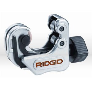 """Picture of 86127 Ridgid Tool Quick Feed Midget Cutter,#118,Size 1/4"""" To 1-1/8"""""""