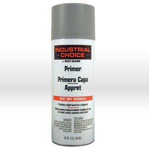 Picture of 1680830 Rust-Oleum Paint Primer,primer IC SSPR,20 oz,Gray