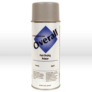 Picture of V2401830 Rust-Oleum Paint Primer,O/A spray paint primer,Indoor-Outdoor,16 oz,Flat gray