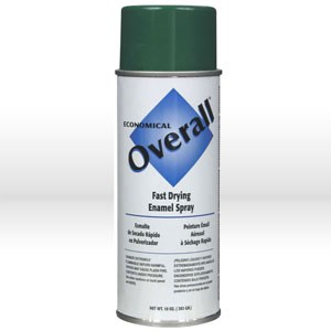 Picture of V2410830 Rust-Oleum Spray Paint,Topcoat/O/A spray paint,16 oz,Green