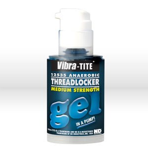 Picture of 12535 Vibra-Tite Thread Sealant,Thread locking,Removable grade,35 ml
