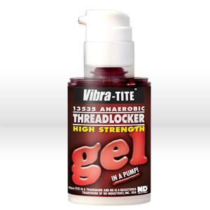 Picture of 13535 Vibra-Tite Thread Sealant,Thread locking,Permanent strength,35 ml