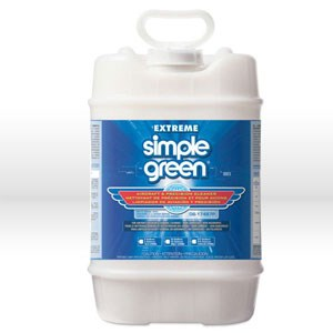 Picture of 13405 Simple Green Extreme Cleaner Degreaser,Aircraft & precision cleaner,5 gallon pail