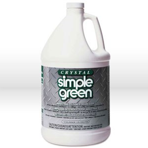 Picture of 19128 Simple Green Crystal Cleaner Degreaser,1 gallon bottle